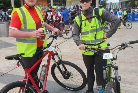 Josef Sloan Bike Rode